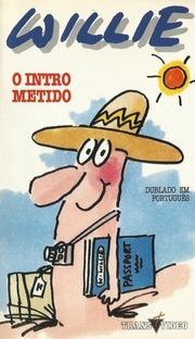 Willie - O Intro Metido - Poster / Capa / Cartaz - Oficial 1