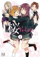 Sakura Trick (1ª Temporada) (Sakura Torikku (Season 1))