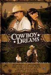 Cowboy Dreams - Poster / Capa / Cartaz - Oficial 2
