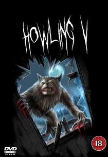 Grito de Horror 5: O Renascimento - Poster / Capa / Cartaz - Oficial 1