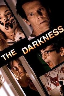 A Escuridão - Poster / Capa / Cartaz - Oficial 4