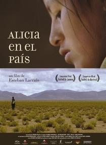 Alicia en el País - Poster / Capa / Cartaz - Oficial 1