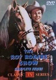 O Show Roy Rogers - Poster / Capa / Cartaz - Oficial 5
