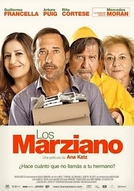 Los Marziano (Los Marziano)