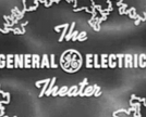 General Electric Theater  (4º Temporada)  (General Electric Theater)