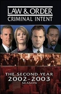 Lei & Ordem: Criminal Intent (2ª Temporada) (Law & Order: Criminal Intent (Season 2))
