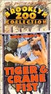 Tigre Indomável (Hu hao shuang xing)