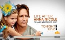 A vida sem Anna Nicole: A História de Larry e Dannielynn  - Poster / Capa / Cartaz - Oficial 1