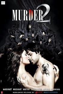 Murder 2 - Poster / Capa / Cartaz - Oficial 1