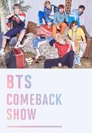 BTS DNA Comeback Show (BTS DNA Comeback Show)