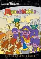 Os Miquinhos (Monchhichis)