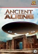 Alienígenas do Passado (4ª Temporada)