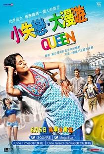 Queen - Poster / Capa / Cartaz - Oficial 3