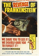 A Vingança de Frankenstein (The Revenge of Frankenstein)