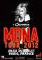 Madonna Live at Paris Olympia (Madonna - MDNA Tour Live Paris - Intimate Night)