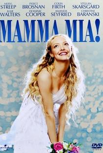 Mamma Mia! O Filme - Poster / Capa / Cartaz - Oficial 8