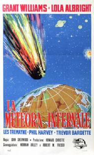 Rastros do Espaço - Poster / Capa / Cartaz - Oficial 4