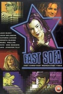 Fast Sofa - Poster / Capa / Cartaz - Oficial 1