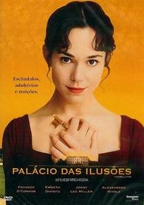 Palácio das Ilusões - Poster / Capa / Cartaz - Oficial 3
