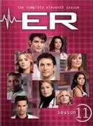 Plantão Médico (11ª Temporada) (ER (Season 11))