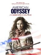 American Odyssey (1° Temporada) (American Odyssey (Season 1))