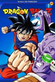 Dragon Ball Z (4ª Temporada) - Poster / Capa / Cartaz - Oficial 16