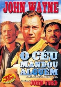 O Céu Mandou Alguém - Poster / Capa / Cartaz - Oficial 7