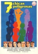 7 Chicas Peligrosas (7 Chicas Peligrosas)