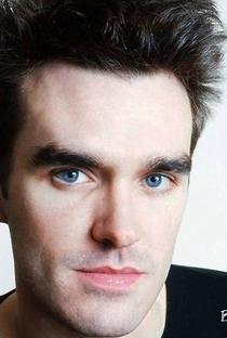 Morrissey - Poster / Capa / Cartaz - Oficial 2