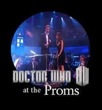 Doctor Who at the Proms (2013) - Poster / Capa / Cartaz - Oficial 1