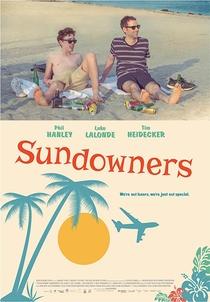 Sundowners - Poster / Capa / Cartaz - Oficial 1