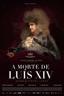 A Morte de Luís XIV - Poster / Capa / Cartaz - Oficial 3