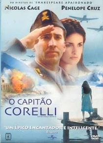 O Capitão Corelli - Poster / Capa / Cartaz - Oficial 3
