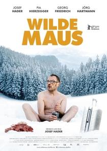 Wild Mouse - Poster / Capa / Cartaz - Oficial 1