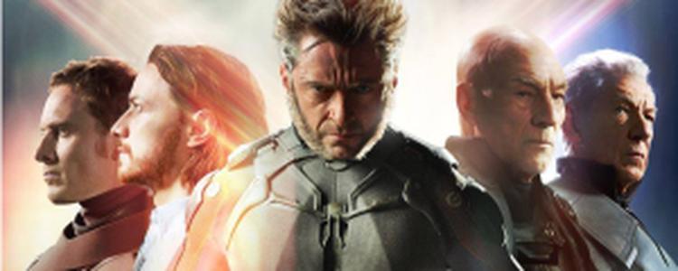 Wolverine, Magneto, Apache, Bispo, Colossus em teaser trailer de X-Men: Dias de um Futuro Esquecido