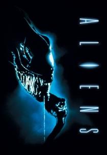 Aliens - O Resgate - Poster / Capa / Cartaz - Oficial 5