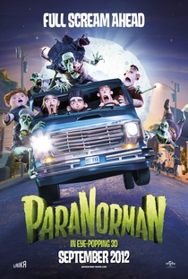 ParaNorman - Poster / Capa / Cartaz - Oficial 6