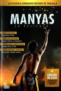 Manyas - Poster / Capa / Cartaz - Oficial 1