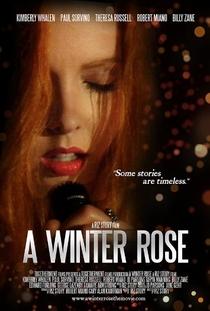 A Winter Rose - Poster / Capa / Cartaz - Oficial 1