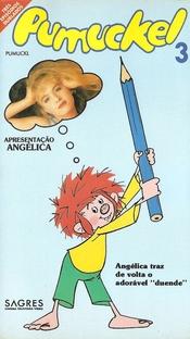 Pumuckel 3 - Poster / Capa / Cartaz - Oficial 1