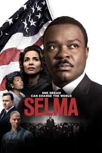 Selma: Uma Luta Pela Igualdade - Poster / Capa / Cartaz - Oficial 11