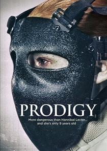 Prodigy - Poster / Capa / Cartaz - Oficial 3