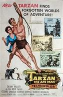 Tarzan, o Homem Macaco  (Tarzan, The Ape Man )