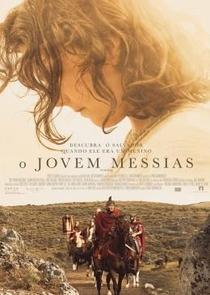 O Jovem Messias - Poster / Capa / Cartaz - Oficial 3
