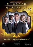 Os Mistérios do Detetive Murdoch (10ª temporada) (Murdoch Mysteries (Season 10))