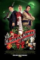 O Natal Maluco de Harold e Kumar (A Very Harold & Kumar Christmas)