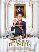 Os Sabores do Palácio (Les Saveurs du Palais)
