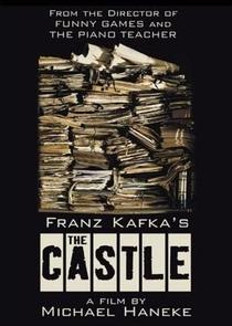 O Castelo - Poster / Capa / Cartaz - Oficial 1