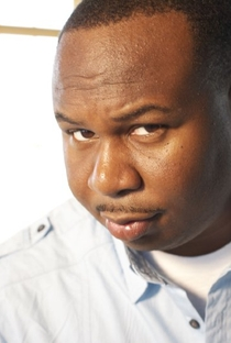 Roy Wood Jr. - Poster / Capa / Cartaz - Oficial 1
