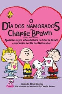 Seja Meu Namorado, Charlie Brown - Poster / Capa / Cartaz - Oficial 2